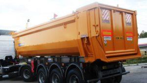 35 m3 Dorse Damper
